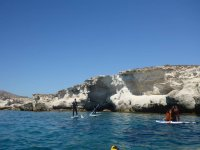 SuP en Cabo de Gata