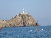 Un día inolvidable con paddle surf