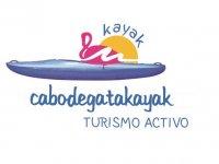 Cabo de Gata Kayak Barranquismo