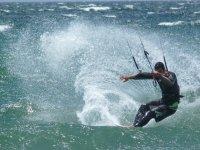 Sobre la ola
