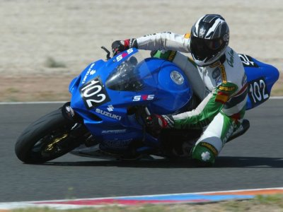SRS Superbike Racing School