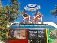 Camp multiadventure per adulti Ibiza 6d