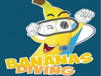 Bananas Diving Buceo