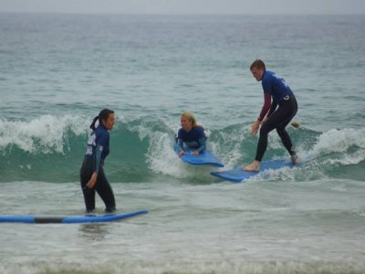 Wave Riders Surf School