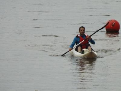 Alquiler Canoa Astillero o Somo 3 horas
