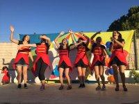 Fiesta con animacion en Jerez