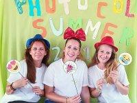Monitoras de parque infantil en Jerez