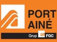 Grupo FGC Port Ainé