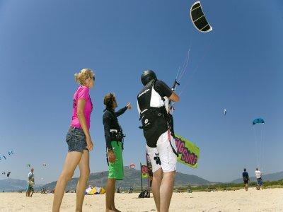 Delta Kite Procenter Tarragona