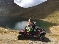 Ruta en buggy al Mirador de Ceprecenias 30 min