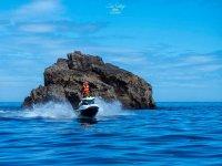 Tour en moto de agua en Gijón 2 horas