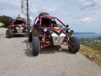 Tour en buggy Formentor durante 4 horas