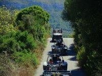 Tour en buggy por montaña por el este Mallorca 4 h