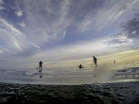Noleggio di paddle surf board 2h Costa Brava