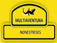 Nonestreses Senderismo