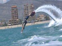 Flyboard en Oropesa del Mar 20 minutos