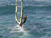 Curso de windsurf en Marbella 5 horas