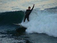 Curso de surf Playa de Marbella 5 horas