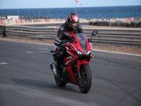 Rodada en moto en circuito Maspalomas 4 horas