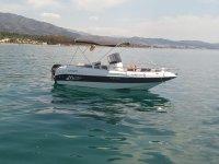 Alquiler Barco 1 hora Puerto Banús 6 personas