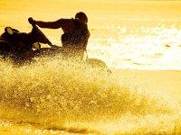 摩托艇之旅