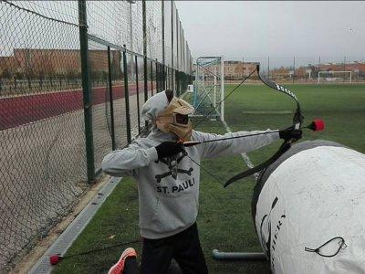 Archery Tag Europa