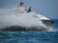 Alquiler de moto de agua Marbella 15 minutos