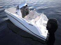 Quick Silver船