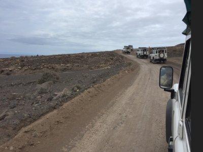 Discovery Safari
