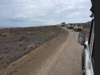 Ruta en jeep 4x4