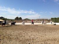 jovenes montando a caballo en un recinto cerrado.jpg