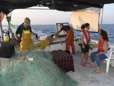 Experiencia de pesca en Jávea 4 horas