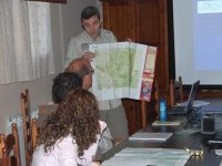 Profesor mapas