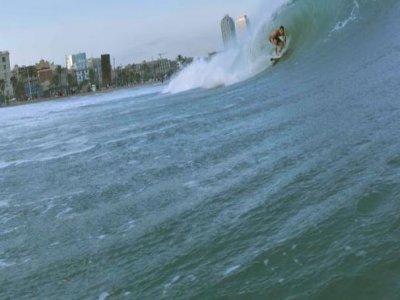 BOX Barcelona Surf