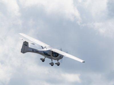 Piloto por un día Terras De Celanova Limia 30 min