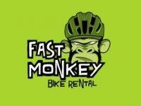 Fast Monkey Bike Rental BTT