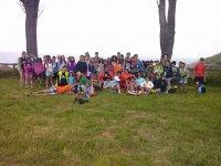 Multi-adventure camp La Vecilla June 21 to 25
