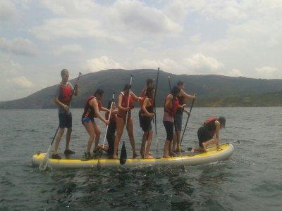 告别多冒险水生Sierra Norte 3h
