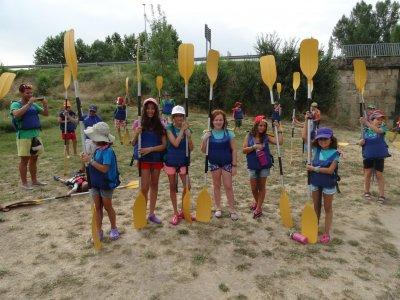 Campamentos Para Todos Campamentos Multiaventura