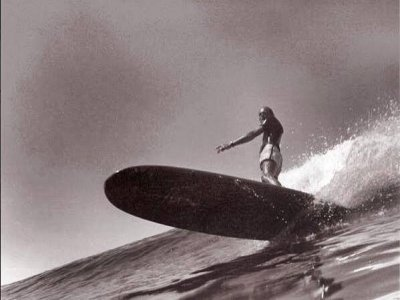 Escuela de Surf San Lorenzo Surf