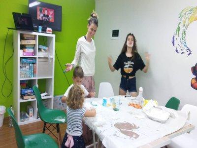Ludoteca de verano para niños en Logroño 1 semana