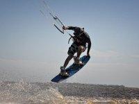 Kitesurf in Girona