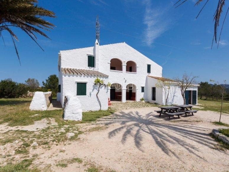 Casa EsTorretó旅舍