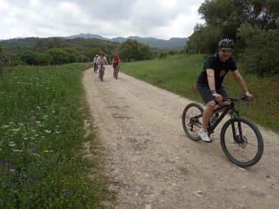 Rutas en bicicleta y alojamiento en Gibraltar