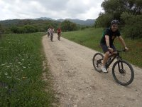 Biking routes and accommodation in Gibraltar