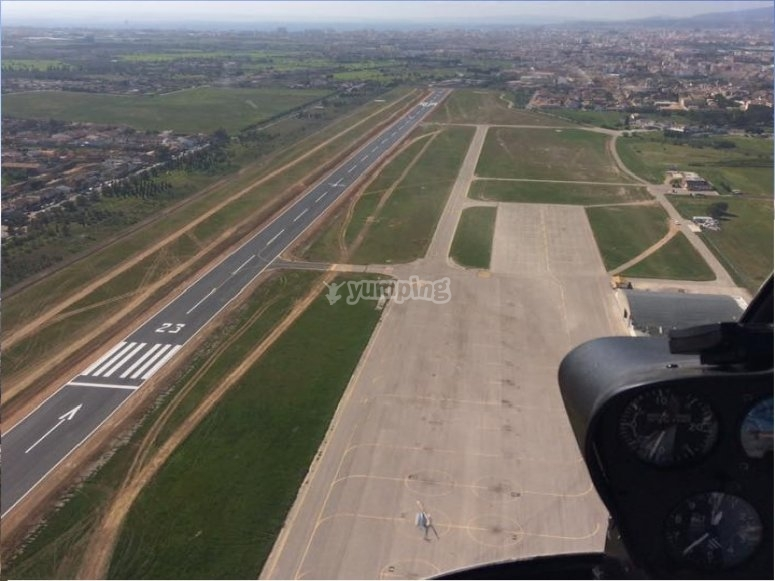Aeroporto di Son Bonet