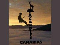 Tacandife Canarias Espeleología