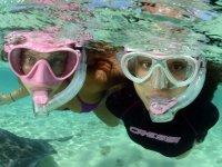 Snorkel en Tossa de Mar 2 horas y 30