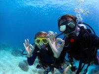 Curso buceo Advanced Open Water Diver Costa Brava