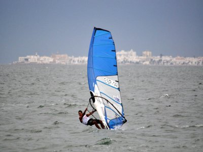 Kitesurf, Windsurf & SUP classes Murcia 6 hours